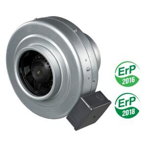 Вентилятор центробежный Vents ВКМц, 150 мм.