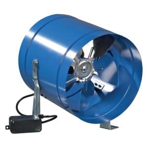 Канальный вентилятор Vents ВКОМ, 250 мм.