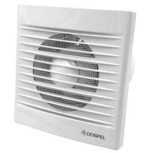 Вентилятор для ванной Dospel Stil WP, 100 мм.
