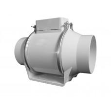 Вентилятор канальный Dospel Turbo, 125 мм.