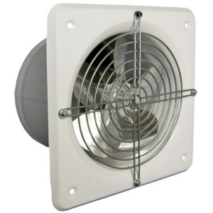 Вентилятор вытяжной осевой Dospel WB-S, 150 мм.