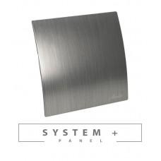 Лицевая панель Awenta PES 100 Silver