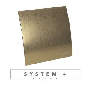 Лицевая панель Awenta PEZ 100 Gold