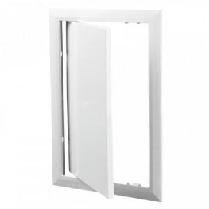 Двери ревизионные Домовент 150х150