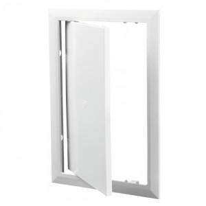Двери ревизионные Домовент 200х400