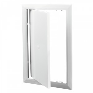 Двери ревизионные Домовент 300х300