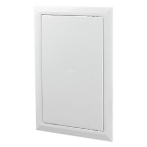 Двери ревизионные Домовент ЛПВ 200х300
