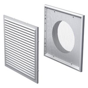 Вентиляционная решетка Вентс МВ 250/150 ВС