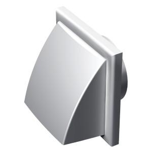 Вентиляционный клапан уличный Вентс МВ 102 В, без клапана
