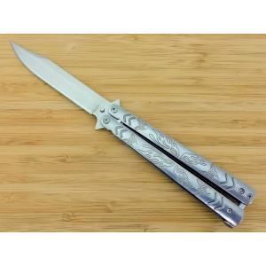 Нож бабочка Totem 188