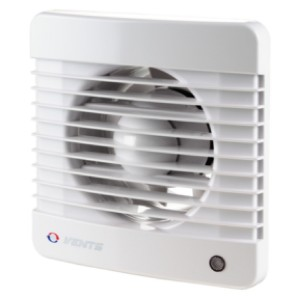 Вытяжной вентилятор Вентс М пресс, 150 мм.