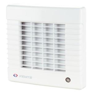 Вентилятор для ванной Вентс МА пресс, 125 мм.