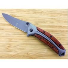 Нож раскладной Totem DA58