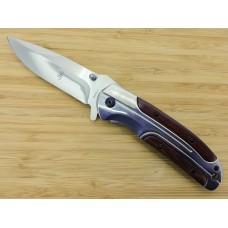 Нож раскладной Totem DA43-1