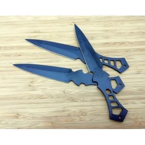 Набор метательных ножей YF009