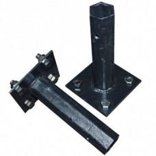 Ступица шестигранная 32 мм, длина 27 см. (пара)