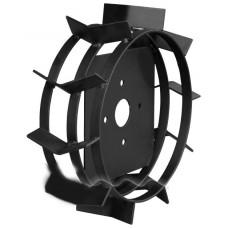 Грунтозацепы для мотоблока полоса 450 мм.