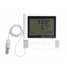 Беспроводной датчик тепла и влажности Smart 822А