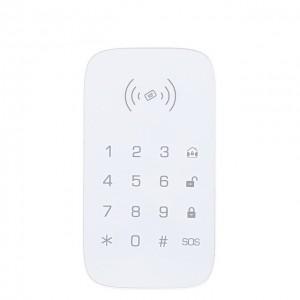 Беспроводная клавиатура Pk 10