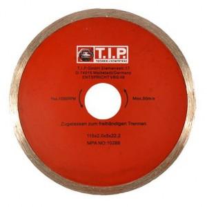 Круг алмазный для плитки T.I.P, 115 мм