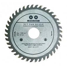 Дисковая пила  Inter-Craft крупный зуб, 180х32 мм