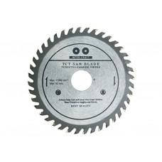 Пильный диск Inter-Craft крупный зуб, 200х22 мм