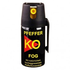 Газовый баллончик KO FOG 40