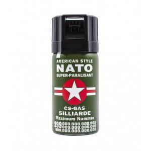 Баллончик Nato, облако