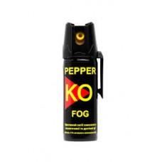 Газовый баллончик KO FOG 50