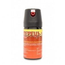 Слезоточивый газ Перец-1б, 58 мл