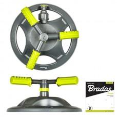 Ороситель 3-х рожковый Bradas Lime Line