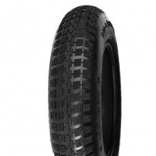 Покрышка на скутер 3.00-8 Deli Tire S-369, TT, 4PR