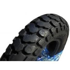Покрышка для мопеда 3.00-10 Deli Tire SC-107, TL