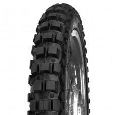 Резина на мотоцикл 90/100-14 Deli Tire SB-111 Kross, TT