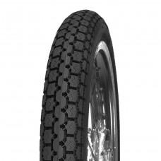 Покрышка для мотоцикла 2.75-18 Deli Tire S-207, TT