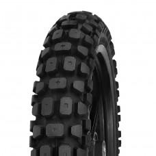 Покрышка для мотоцикла 80/90-21 Deli Tire SB-107 Kross, TT