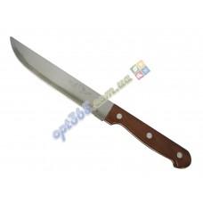 """Нож кухонный """"Рыбка"""" №4, пластиковая ручка, 290 мм"""