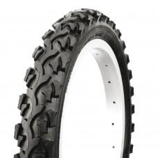 Резина на велосипед 14x1.75, (47-254) Deli Tire S-186