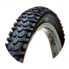 Резина на велосипед 14x2.125, (57-254) Durro СС-8201