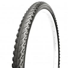 Резина на велосипед 16x1.75, (47-305) Deli Tire SA-207