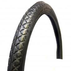 Покрышка для велосипеда 20x1.75, (40-406) Kama лысая
