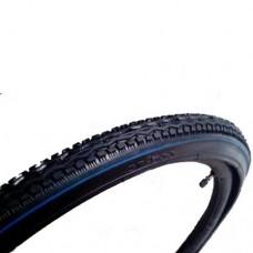 Покрышка для велосипеда 37-533 Kama лысая