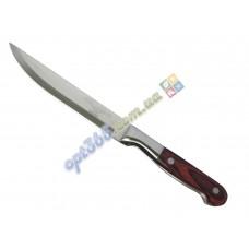 """Нож кухонный """"Сармат"""" №5, 23 см, качественный"""