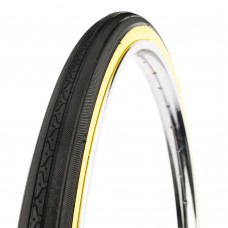 Резина для велосипеда 27х 1-1/4, (630-32) Deli Tire S-145