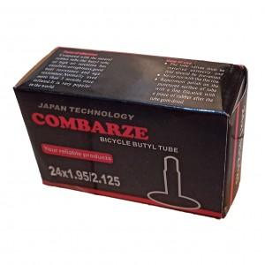 Камера Combarze 24х1.95/2.125