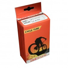 Велосипедная камера 20x1.95/2.125 Deestone A/V 48 mm