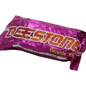 Камера на велосипед 27.5x1.9/2.10 Deestone A/V