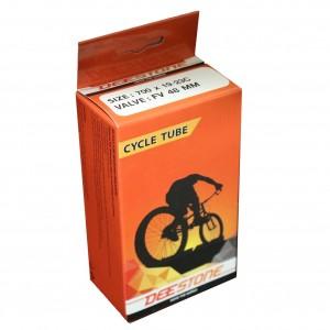 Камера для велосипеда 700x19-23 Deestone F/V 48 mm