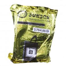 Камера для мотоцикла 3.75/4.00-19 Sunson TR-4, прямой вентиль