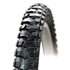 Покрышка для велосипеда Deli Tire S-153, 14x1.75, 47-254